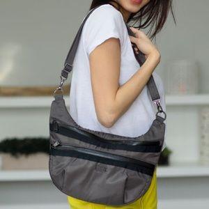 Lug Hippy Shoulder/Crossbody Bag